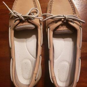 Sperry Angelfish Womens Shoe